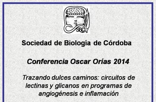 Poster Conferencia Orias 2014-01