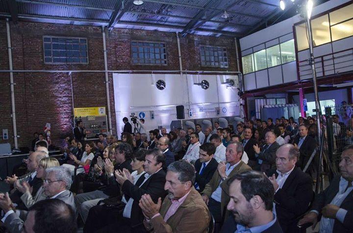5to. Aniversario Centro Tecnológico De Arteaga. Foto : gentileza del Centro Tecnológico De Arteaga.