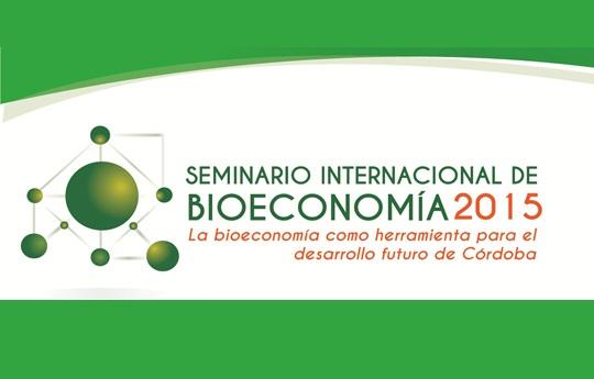 SEMBIOECONOMIA2015 logo