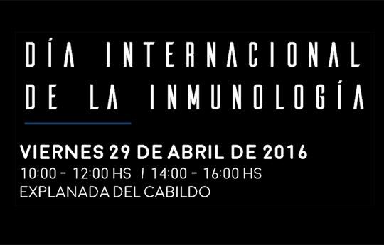 Día de la Inmunología